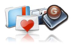 Folderico Icons