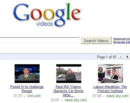 Гугл поиск по видео