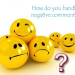 Reasons to consider why Negative Comments are essential for Development of a Blog