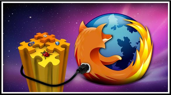 Useful Firefox Add-ons