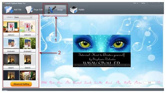 Kvisoft Flipbook Maker Pro (Giveaway) - GeekandBlogger
