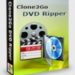 Giveaway#5 – Win The Clone2Go DVD Ripper (5 License Keys)