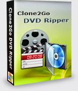 Giveaway#5 - Clone2Go DVD Ripper