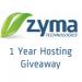 Zyma Web Hosting Logo
