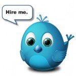 Getting Jobs Through Twitter