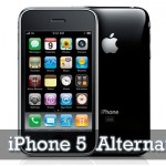 Best iPhone 5 Alternatives