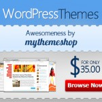 MyThemeShop – The Ultimate High Quality Responsive WordPress Themes