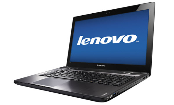 Lenovo Y580 15.6-Inch