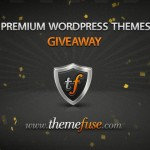 Giveaway#8: 3 Premium WordPress Themes From ThemeFuse