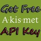 Get-Free-Akismet-API-Key