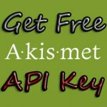 How To Get Free Akismet API Key and Activate On WordPress Blog
