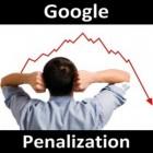 Google Penalization